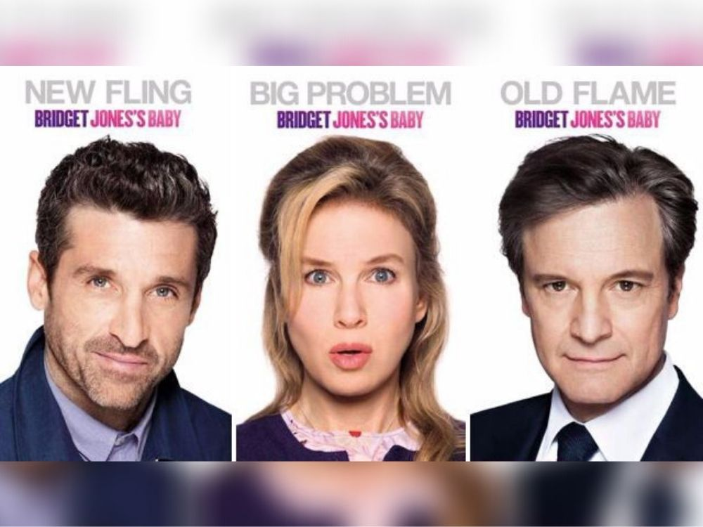 Bridget Jones 3 online