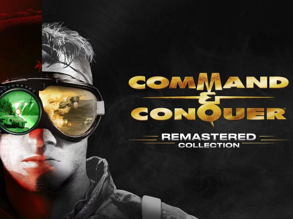 Command & Conquer Remastered Collection – wymagania sprzętowe i kody