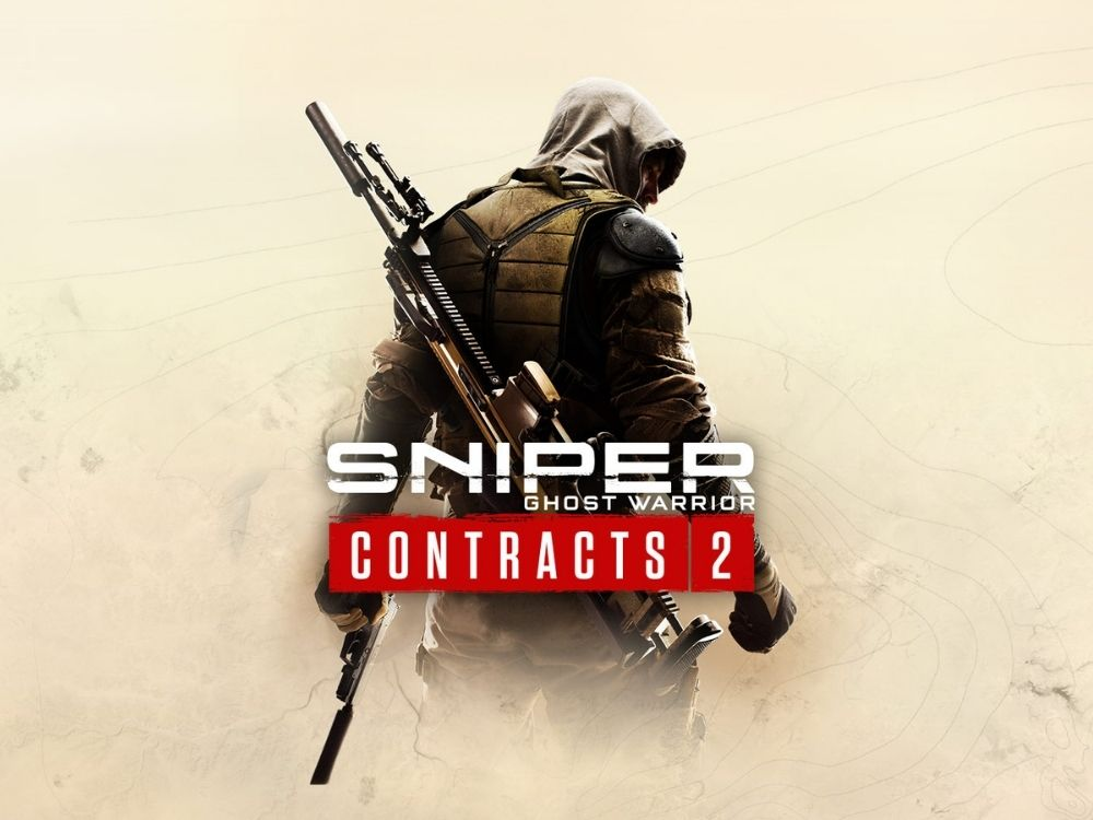 Nadchodzi gra Sniper Ghost Warrior Contracts 2