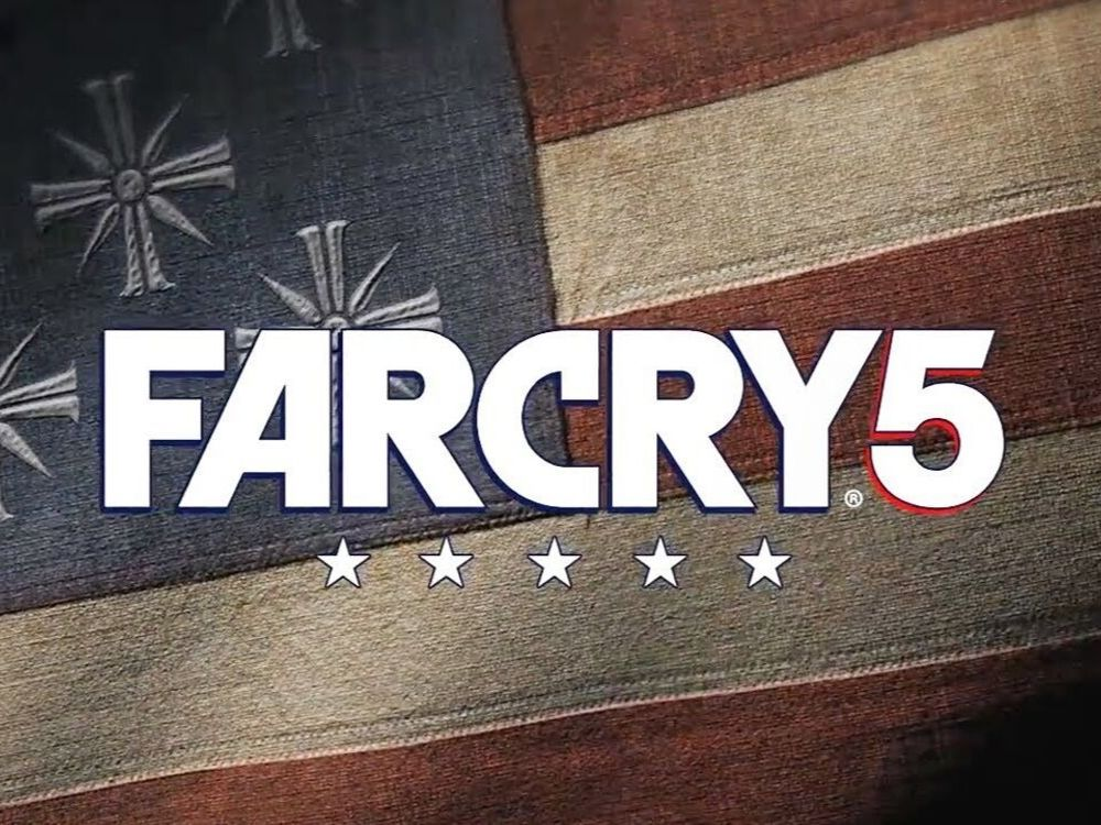 Far Cry 5 | online | download